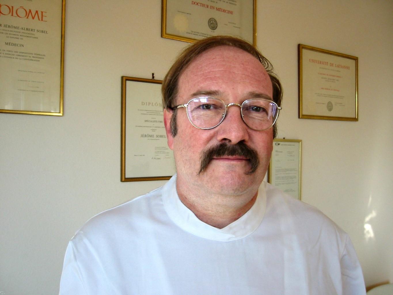 EXIT-Dr.Sobel